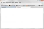 Firefox według Gąsiora.