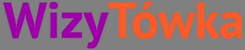 WizyTówka 3 - logo